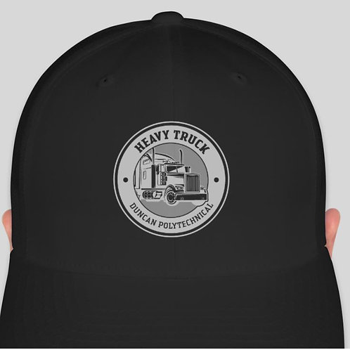Heavy Truck Hat