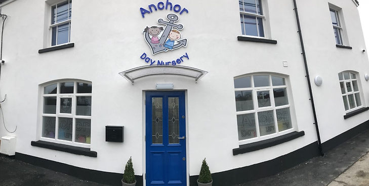 Anchor day nursery