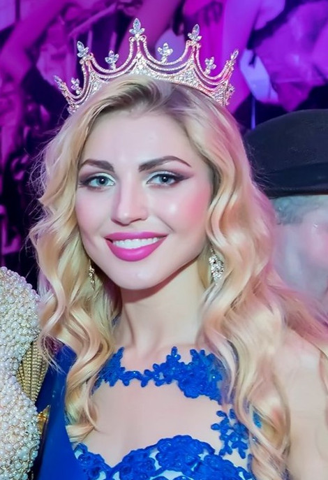 Mr. & Miss Essence Universe Germany 2020