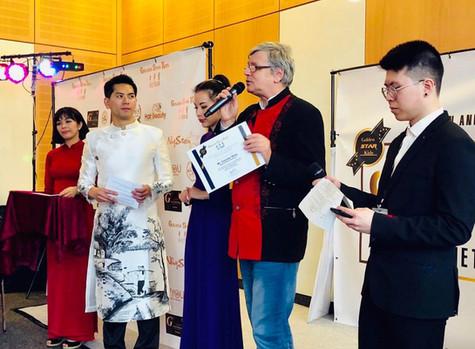 Golden Star Kids Vietnam 2020 - Talent Show