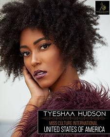 Tyeshaa Hudson