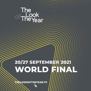 The Look of the Year 2021 - Worldfinale