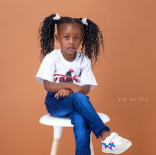 Talia Chloe  - Kenya