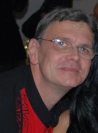 Guenter Weig - Coordinator