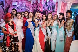 Miss Glamourfaces World 2018