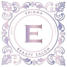 enigma beauty logo