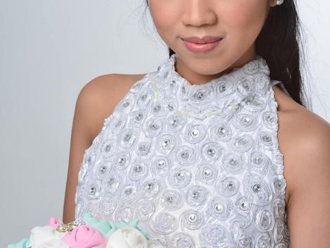 EVA YAN - PHILIPPINES