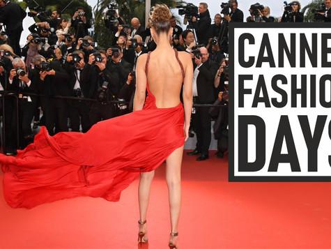 Cannes - Filmvestival - 08.-10.07.2021
