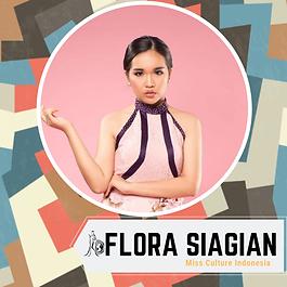 Flora Siagan