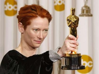 Interview with Oscar winning Hollywood Star & Fashion Icon Tilda Swinton