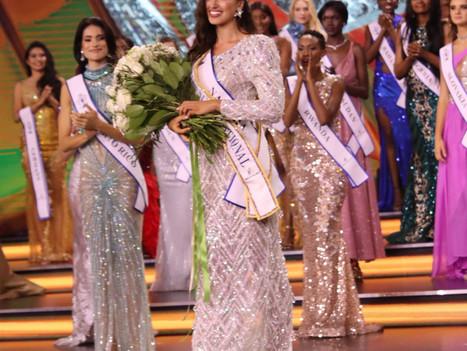 Miss Supranational 2021 & Miss Poland 2021