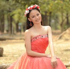 Yna Palisoc - Philippines