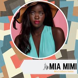 Mia Mimi