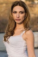 Maia Lapachishvili - Georgia