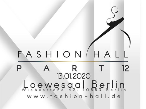 Fashion Week Berlin - January 2020