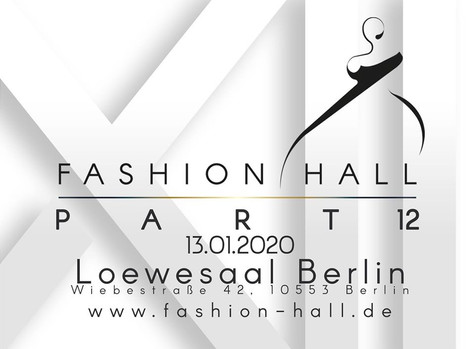 Fashion Week Berlin - January 2020