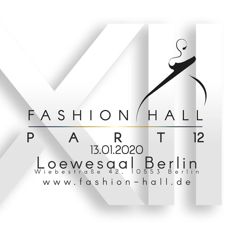 Fashion Hall Berlin Part 12