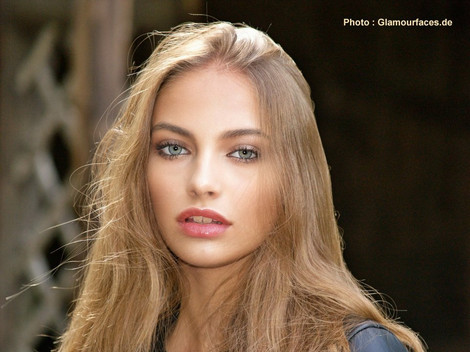 Shooting Time by Glamourfaces.de