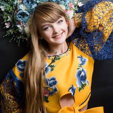 Alina K. - Ukraine