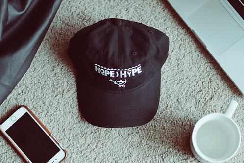 90's Edition Hope > Hype Cap