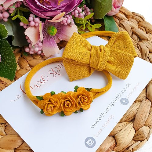 Classic Handtied Bow