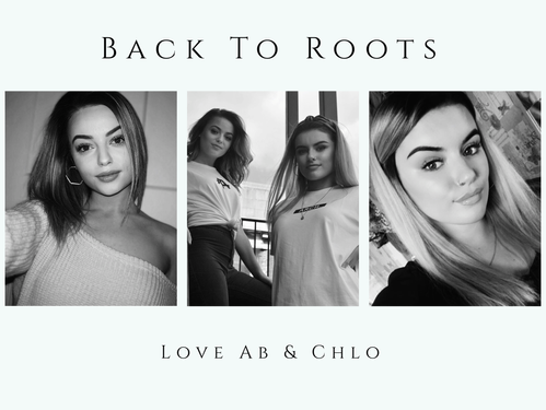 Back To Roots - Lisa and Renata's Story