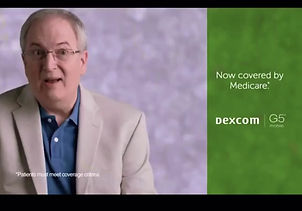Dexcom Commercial