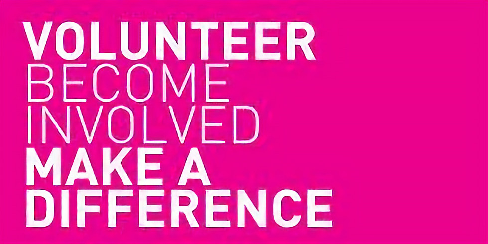 Volunteer Day at the Food Bank