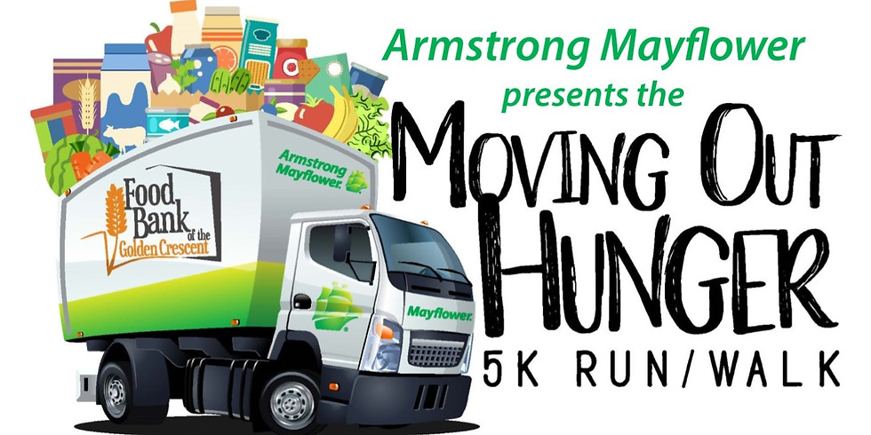 2019 Moving Out Hunger 5K Run/Walk