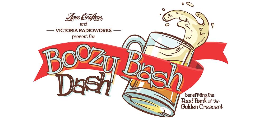 Boozy Bash Dash