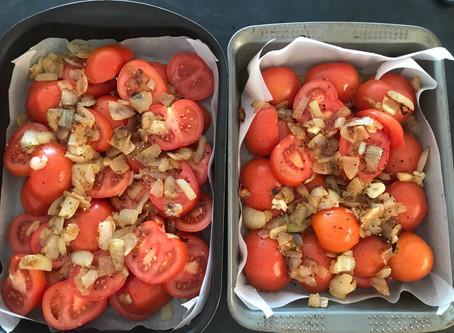 Mon's Tomato Passata