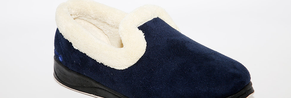 Padders Navy 406A