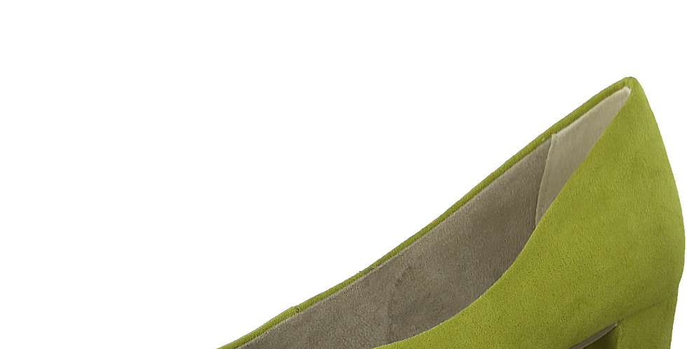 Marco Tozzi 22416-34 Lime