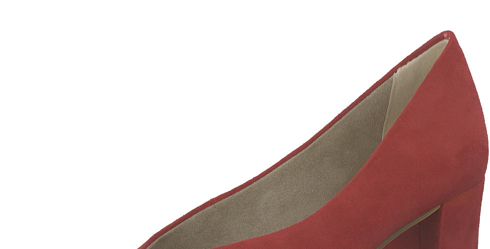 Marco Tozzi 22416-34 Red