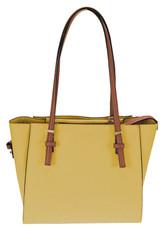 Yellow Fulani Everyday Bag