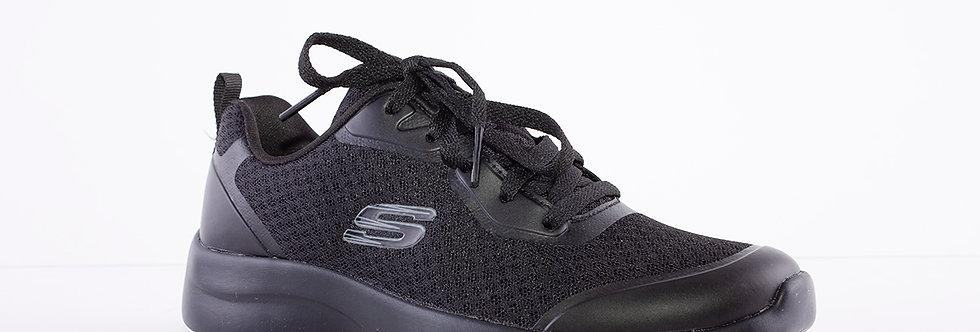 Skechers 149541 Black Dynamite