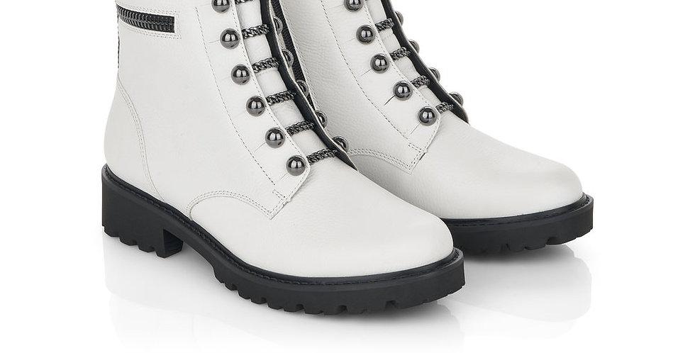 Remonte D8670-80 White