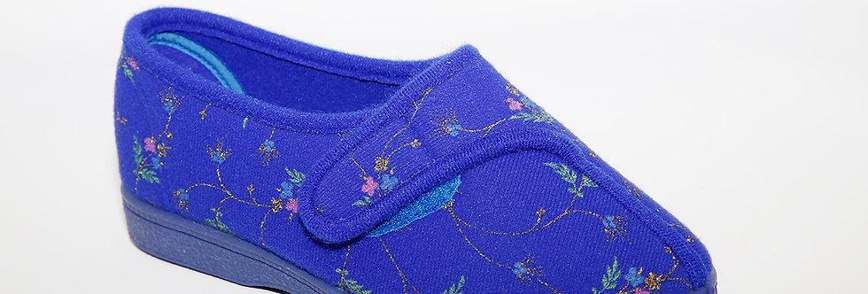 Sleepers Blue Velcro LS628