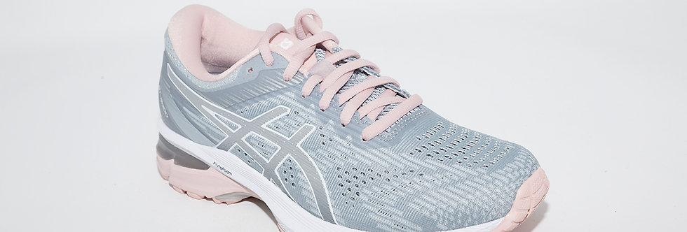 Asics GT 2000 8 Grey/Pink