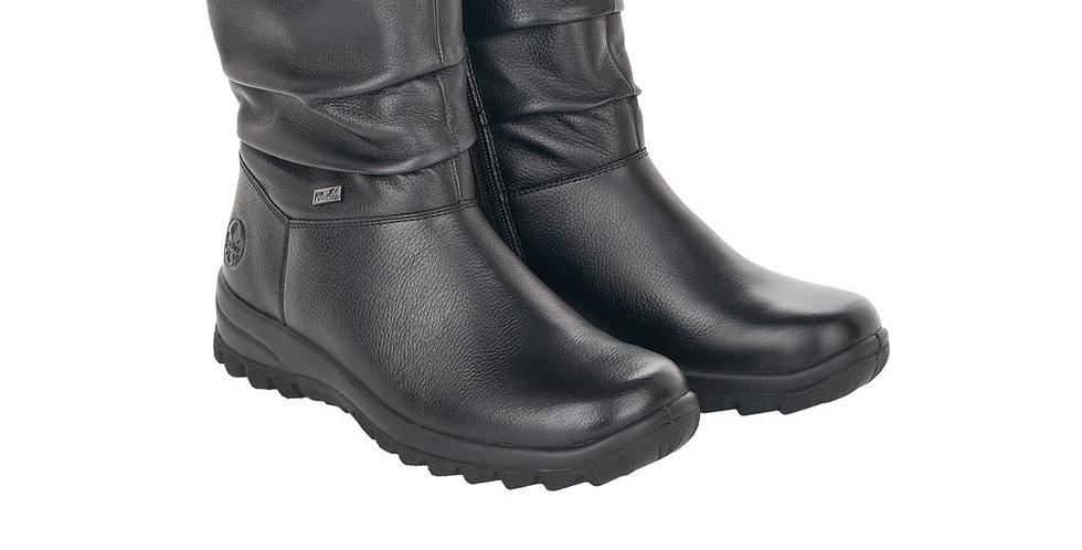 Rieker Z7193-00 Black