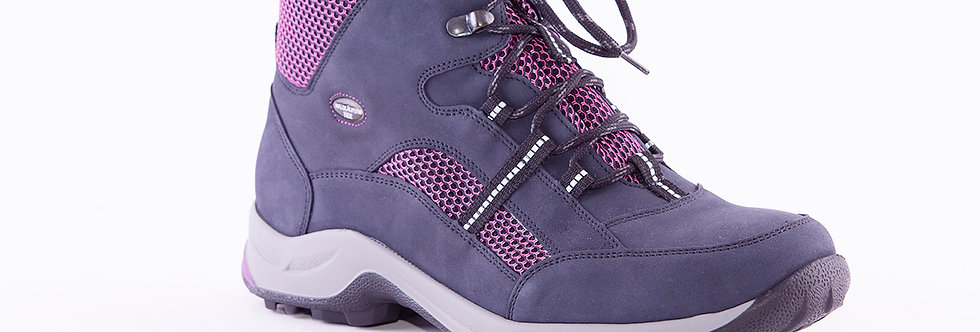 Waldlaufer 944901 Navy/Pink