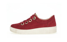 43 330 15 red suede