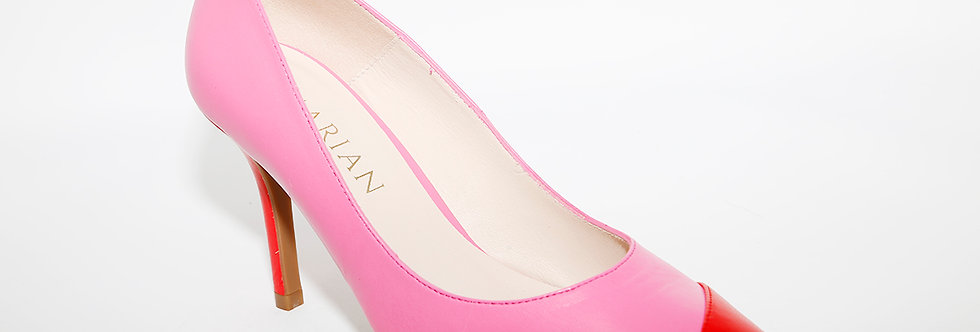 Marian 3114 Red/Pink