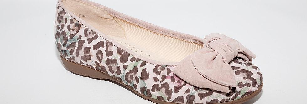 Gabor 44.163.34 Pink Leopard