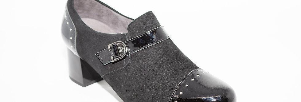 Pitillos 5752 Black