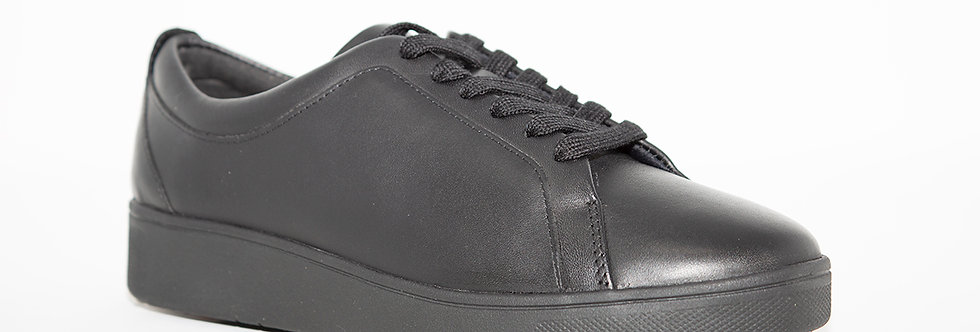 Fit Flop Rally Sneaker All Black
