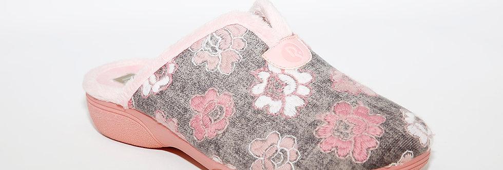 Roal Pink Mule R00722