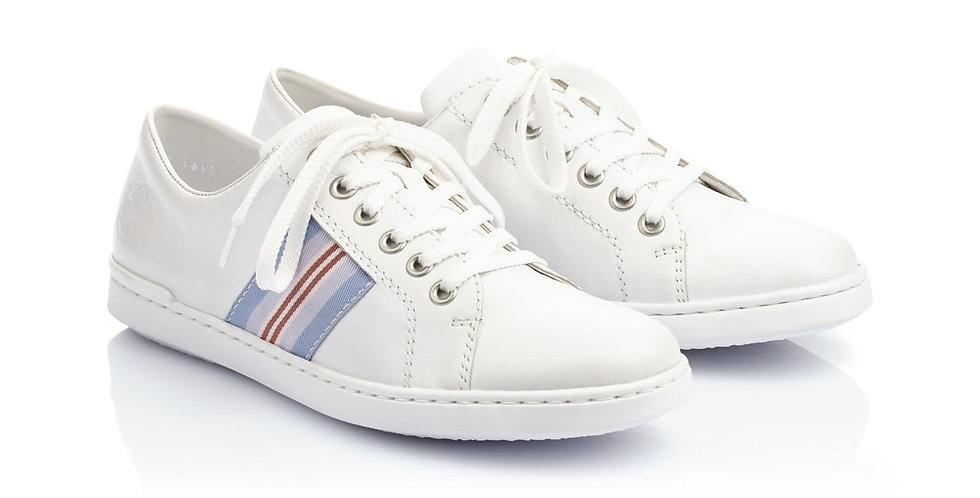 Rieker - L2741-80 White