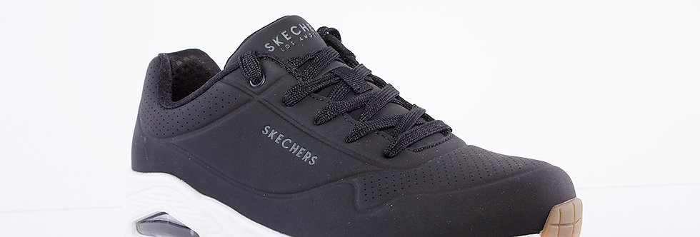 Skechers 73690 Black - Stand On Air