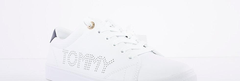 Tommy Hilfiger FWO5544 White